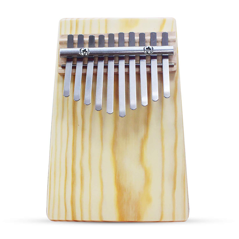 MYRON Kalimba Thumb Piano K10