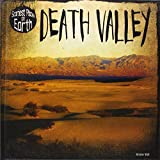 Death Valley (Scariest Places on Earth)