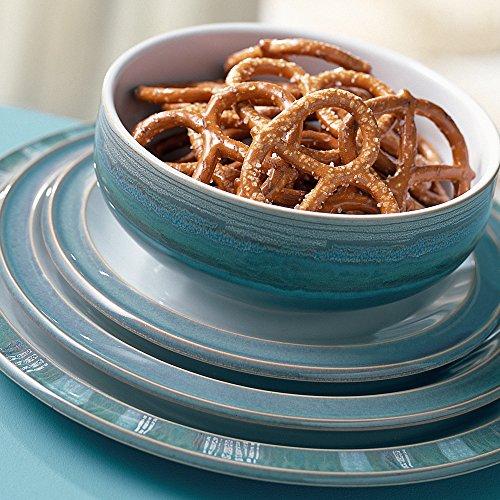 Buy denby dinnerware azure coast
