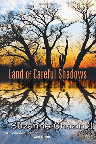 Land of Careful Shadows (A Jimmy Vega Mystery) by Suzanne Chazin - Las Shopping Vegas Malls