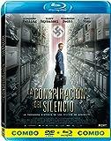 La Conspiración Del Silencio (DVD + BD) [Blu-ray]
