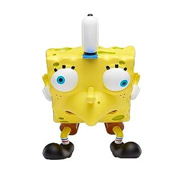 SpongeBob SquarePants | Masterpiece Memes Collection | 6 Inch Collectable  Figure | Mocking SpongeBob