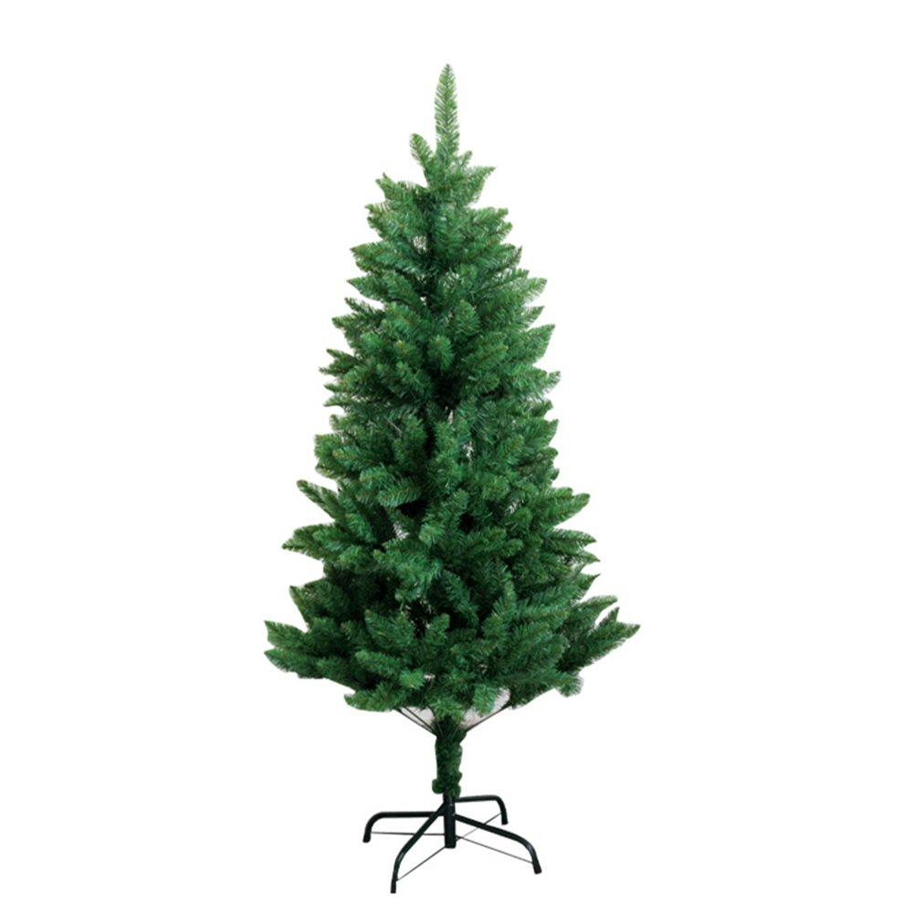 Rea Pvc Christmas Tree With Stand Green Tp9018 5feet Amazon Ca