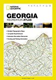 Georgia Recreation Atlas (National Geographic Recreation Atlas)