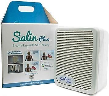 Salin PLUS Salt Therapy REPLACEMENT FILTER