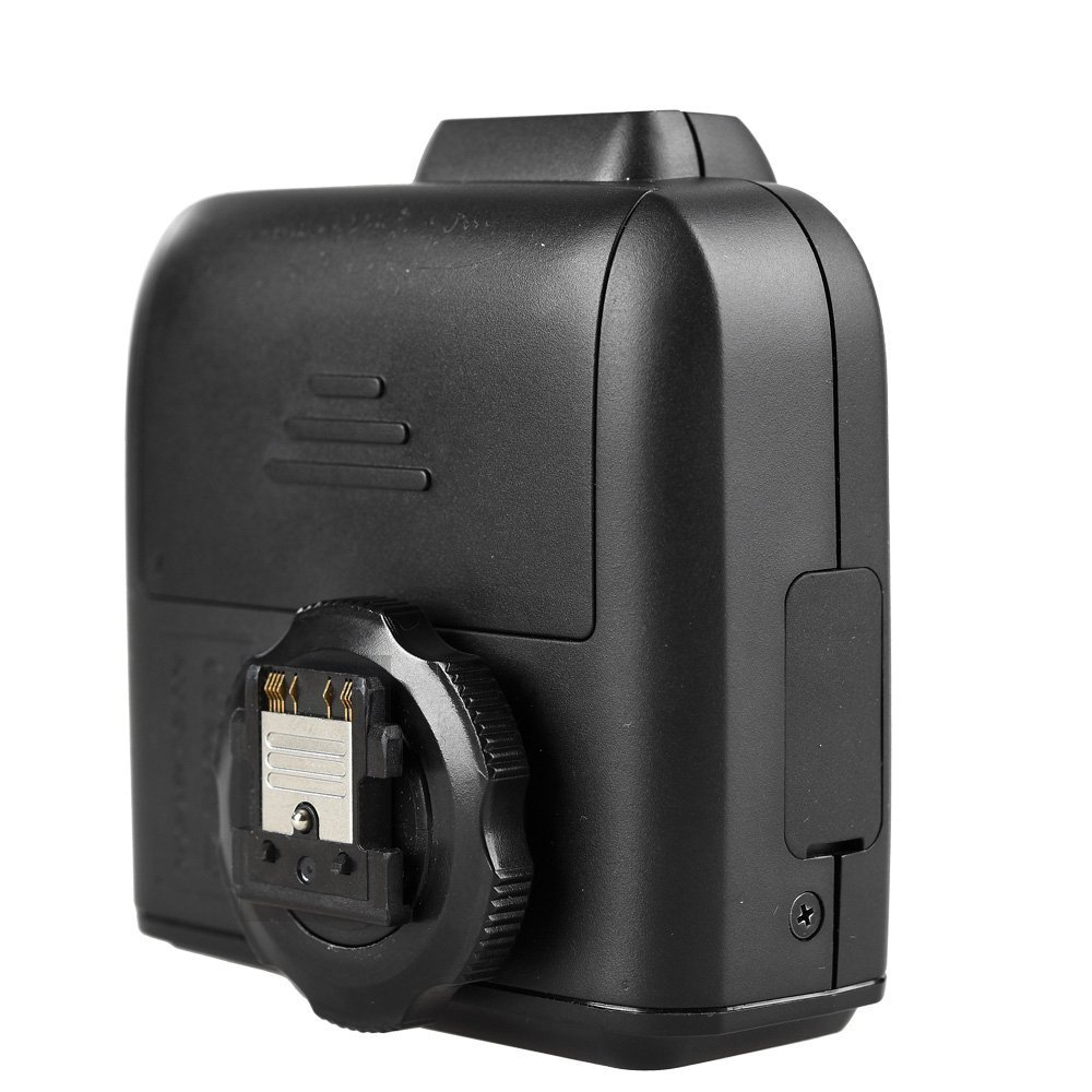 Godox X1T-S TTL 1/8000s HSS 2.4G Flash Remote Trigger Transmitter Compatible Sony Cameras+CONXTRUE USB LED (X1T-S Trigger)