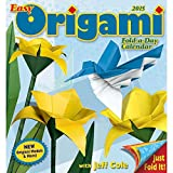 Easy Origami Fold-a-Day 2015 Boxed Calendar