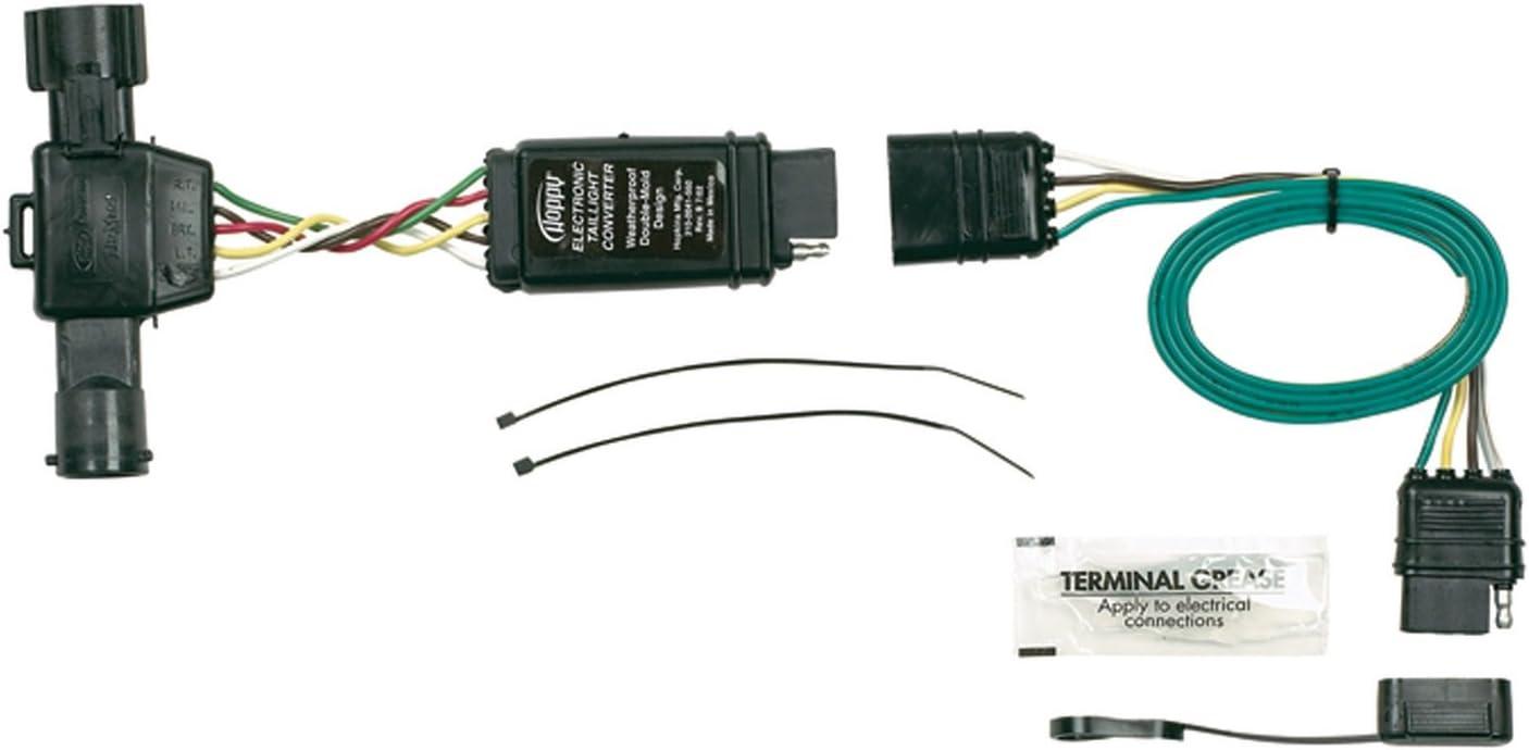 Amazon.com: Ford Plug In Wire Kit: AutomotiveAmazon.com