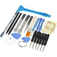 23 in 1 Mobile Phone Repair Tool Kit Set Opening iPhone iPad HTC Blackberry Sony