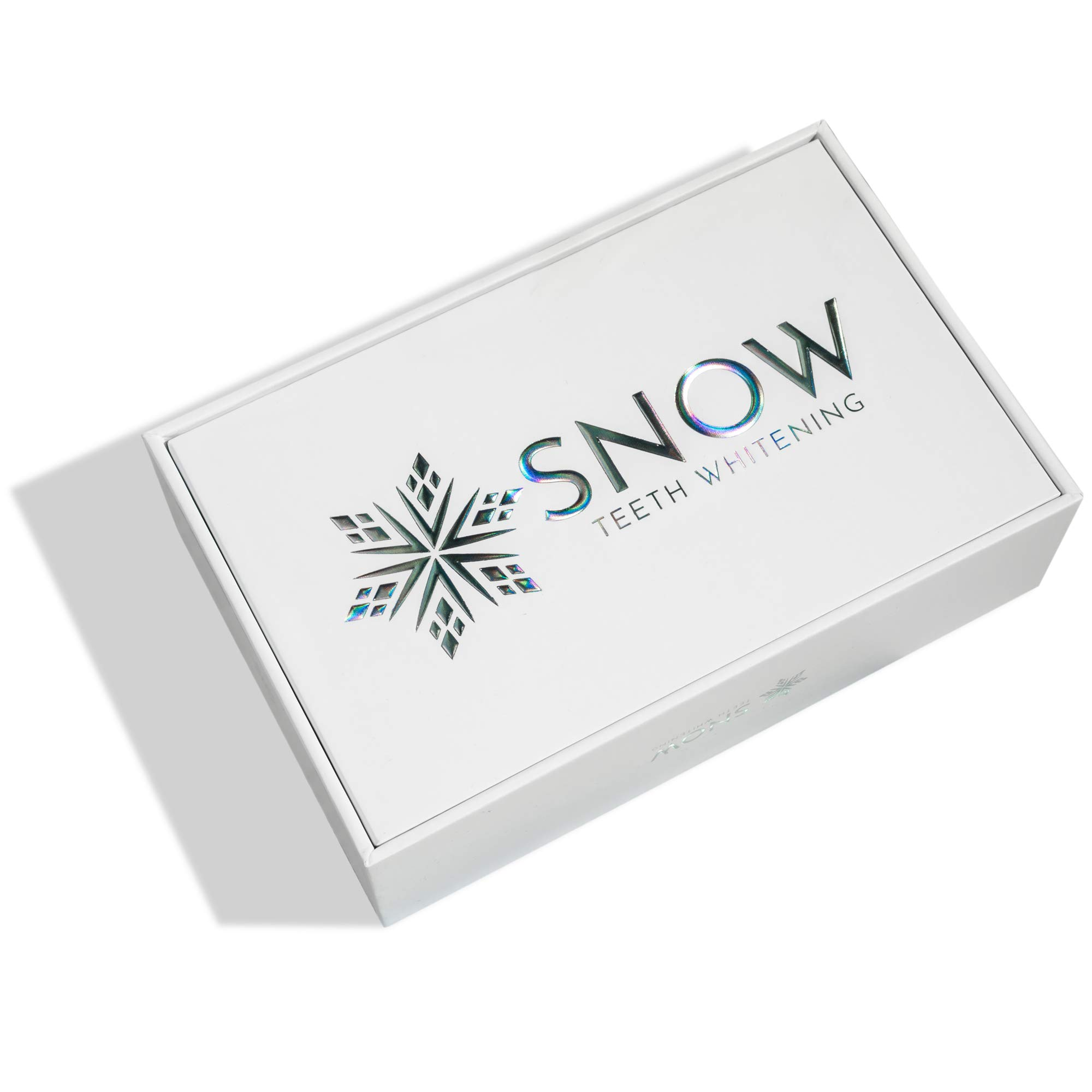 Snow Teeth Whitening Kit All In One At Home Teeth Whitening System