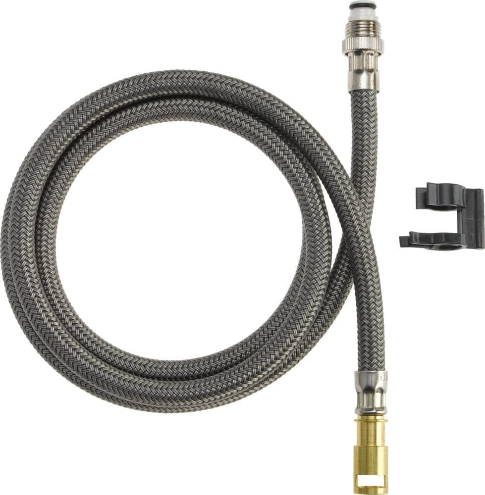 Delta Faucet Rp44647 Chrome Plumbing Hoses Amazon Com