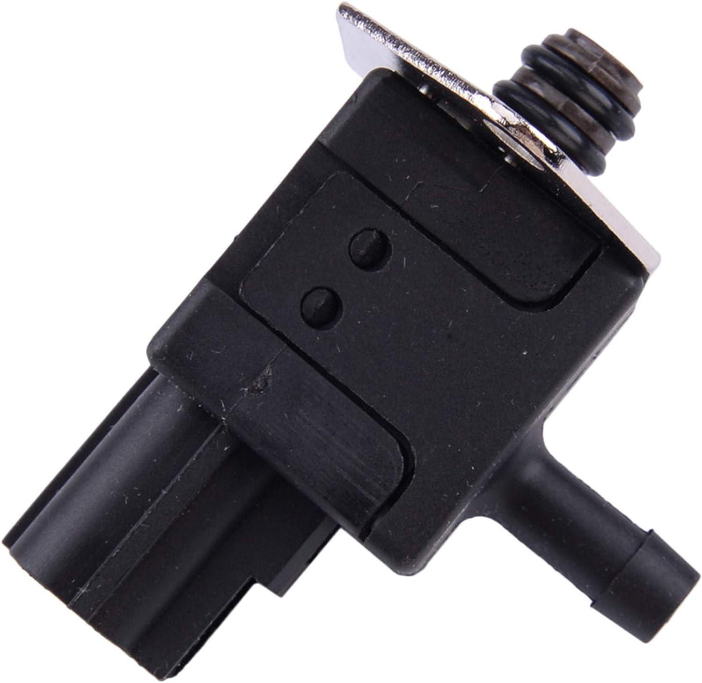 Fuel Injection Pressure Regulator Sensor 3R3E-9F972-AA Fit for 1998-2007 Ford Lincoln Mercury 4.6L 2.0L 2.6L 5.4L 3.0L 6.0L Replacement FPS7 3R3E9F972AA 3R3Z-9F972-AB F8CZ-9F972-BC F8CZ-9F972-BD
