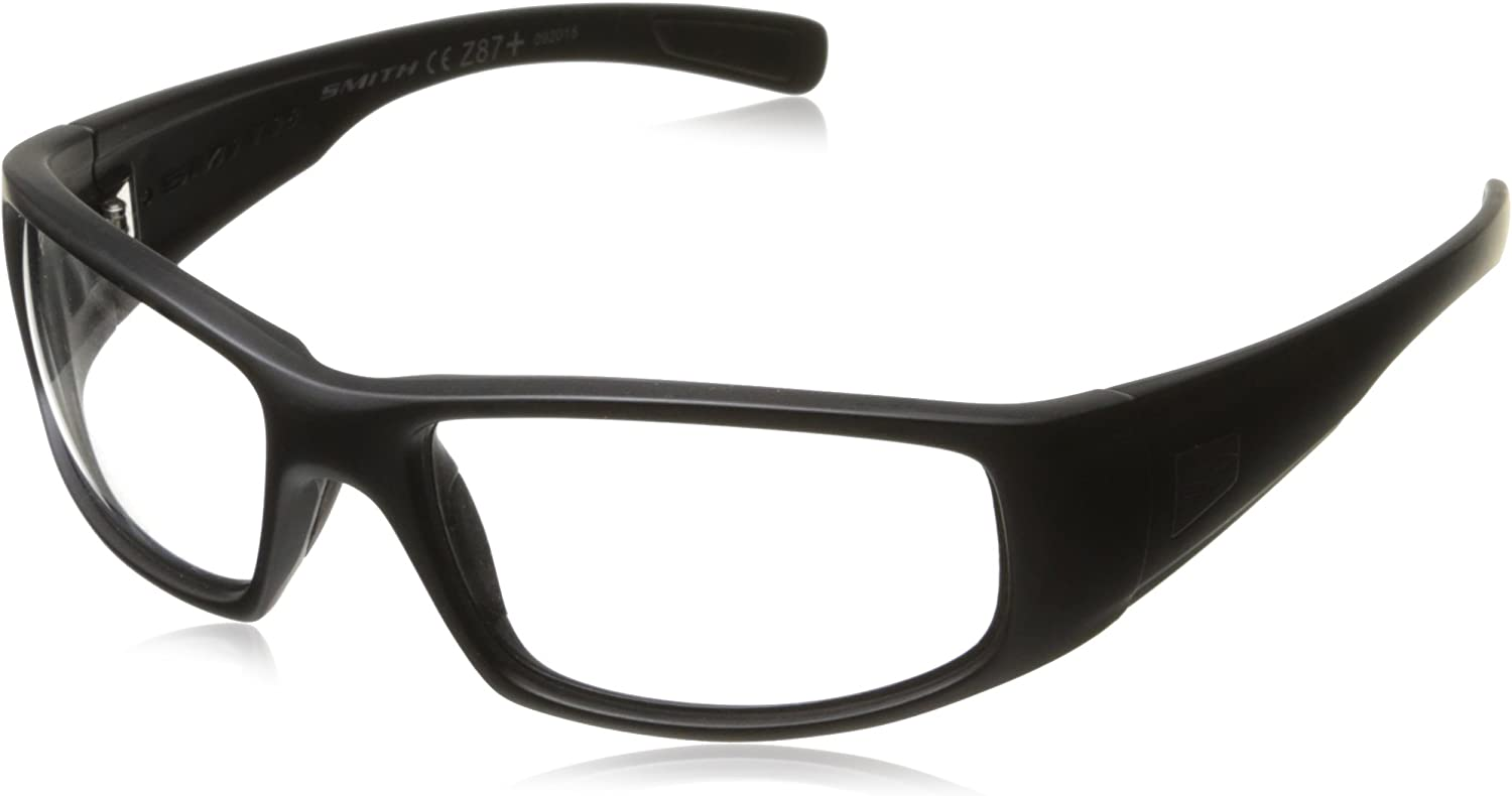 Smith Optics Elite Hideout Tactical Glasses