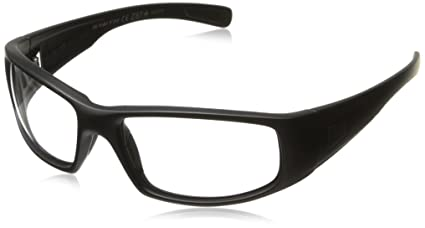 dd7d24da81 Amazon.com   Smith Optics Hideout Tactical Sunglass with Black Frame ...