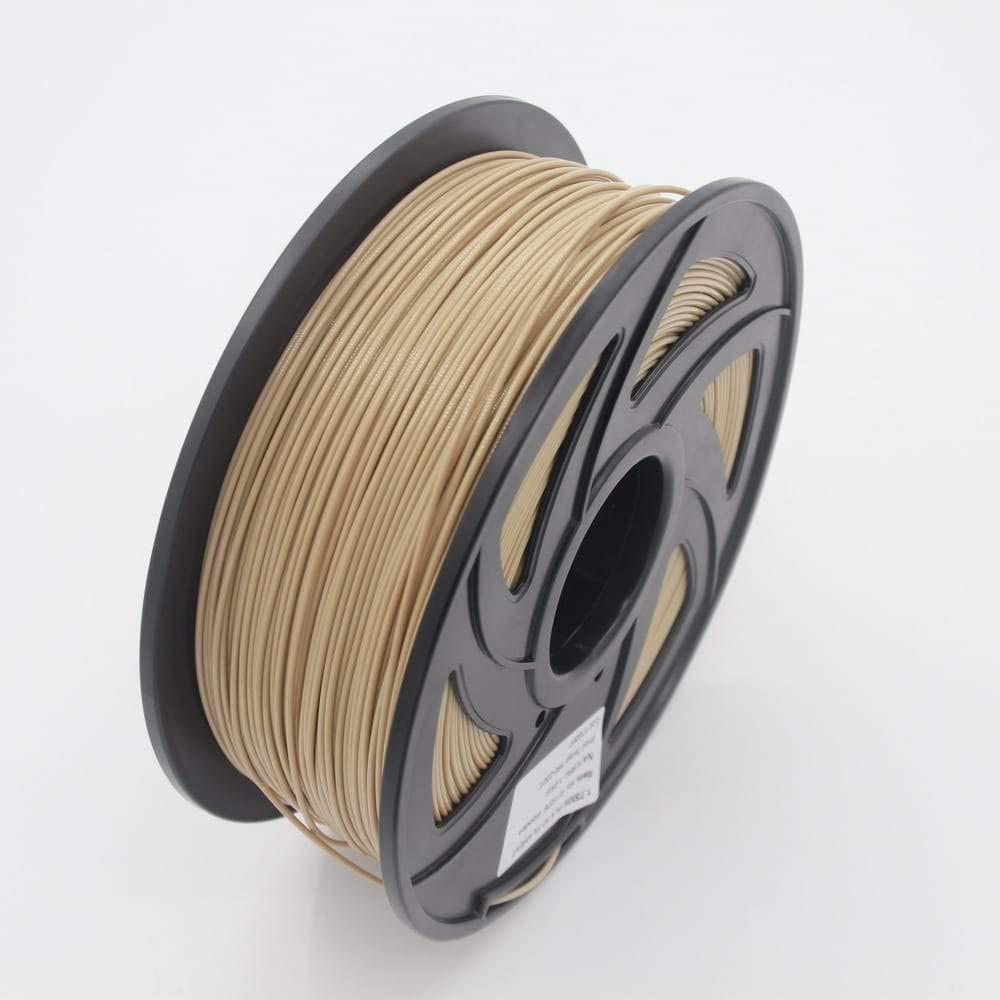 1.75mm Wood 3D Filament