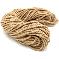 Cuerda de cáñamo 6 mm, Cuerda de Yute