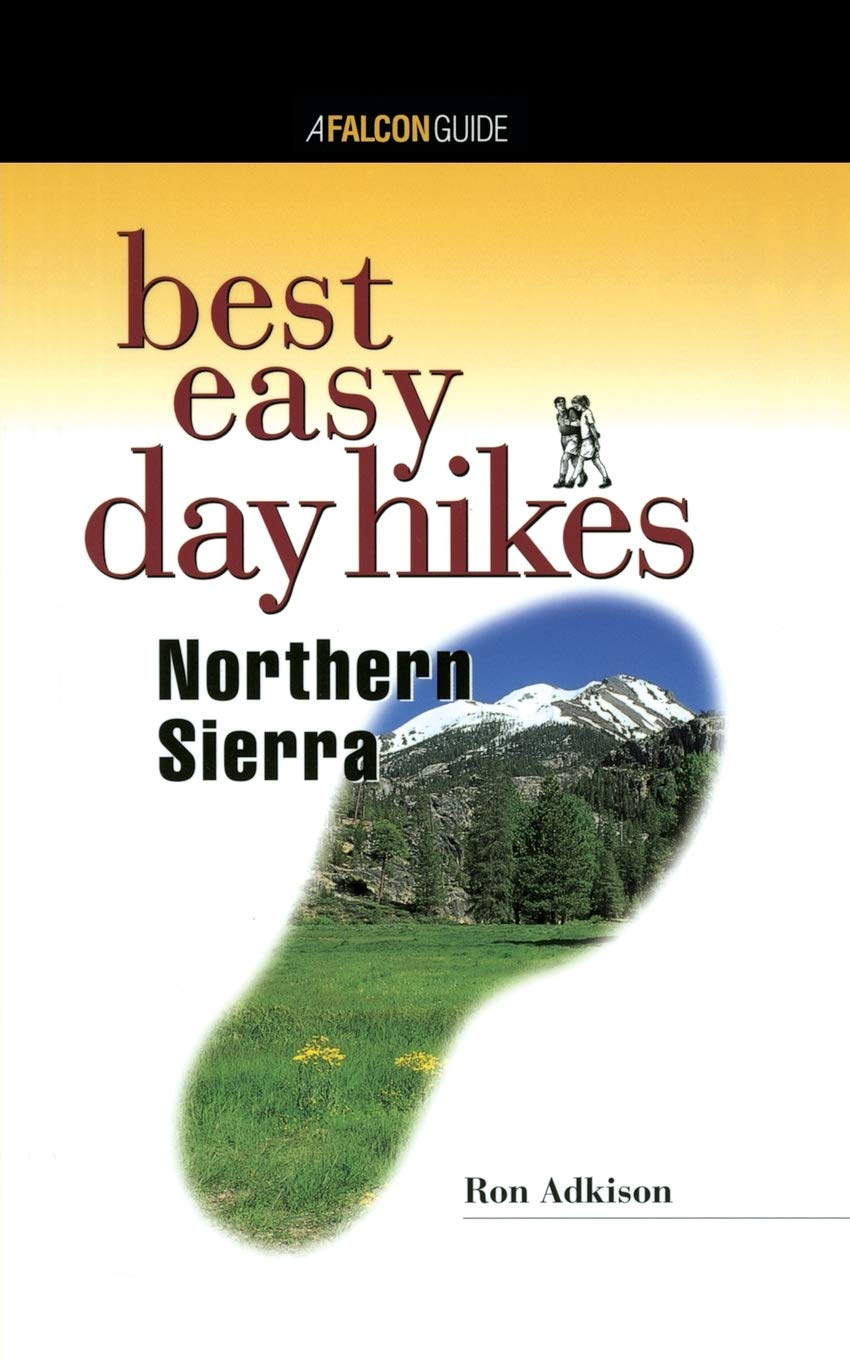 Northern Sierra Best Easy Day Hikes Series Idioma Inglés ...