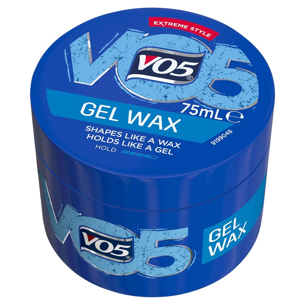 VO5 Extreme Style Groomed Gel Wax, 75 ml 2955391