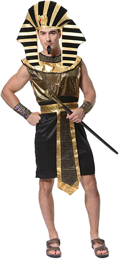 Zhhlinyuan [Halloween para Hombre Fashion Masquerade/Halloween ...