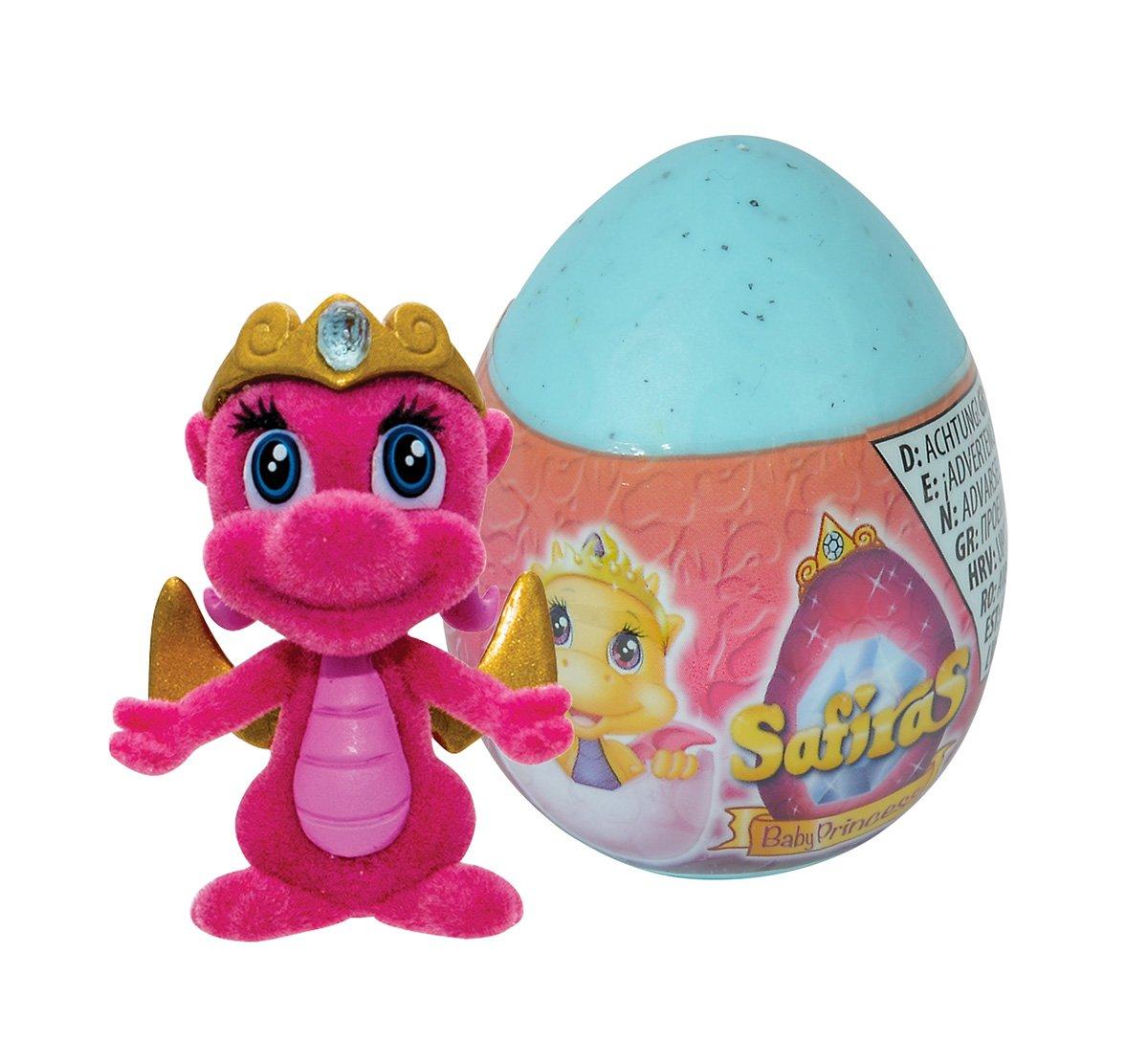Simba 105951013 Safiras Sammelfiguren Baby Princess im Ei girls