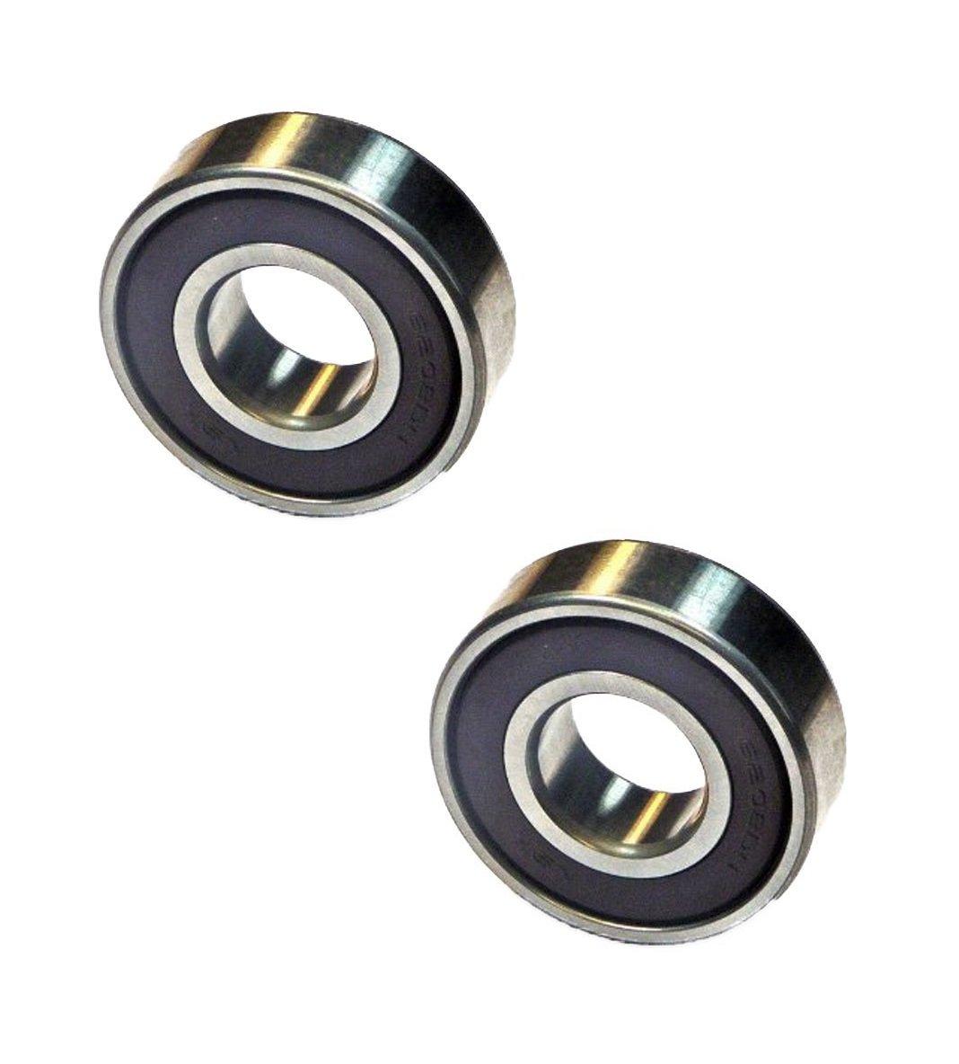 Dewalt DW718 / DWS780 / DW708 Miter Saw Replacement Ball Bearing (2 Pack) # N127530-2pk