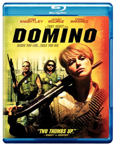 Blu-ray : Domino (, Dolby, AC-3, Widescreen)