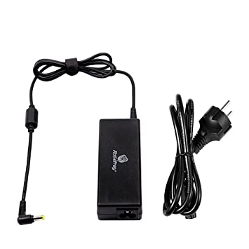 rosefray 19 V 4,74 a 90 W cargador de alimentación para Asus X54 X55 X75 X44 X53 X83 Ul30 Ul50 U35 U36 U43 U46 U47 U50 U52 U57 A53E A53S X53S UL30 A ...