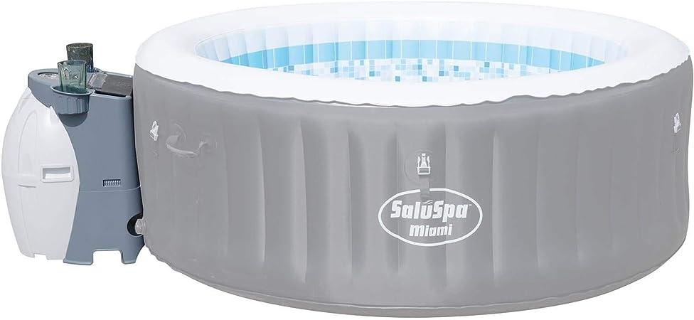 Amazon.com: saluspa hinchable Hot Tub estación de ...