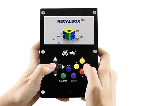 Amazon com: GamePi43-Acce-US US Version GamePi43 Accessories