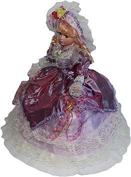 amazon bambole di porcellana da collezione