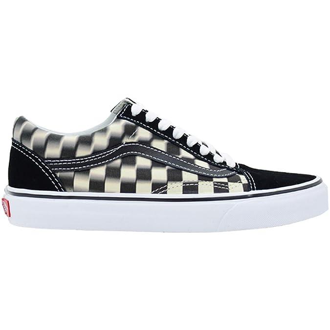 87d42480ab1bd0 Vans Old Skool Classic Suede/Canvas, Sneaker Unisex - Adulto: Vans:  Amazon.it: Scarpe e borse
