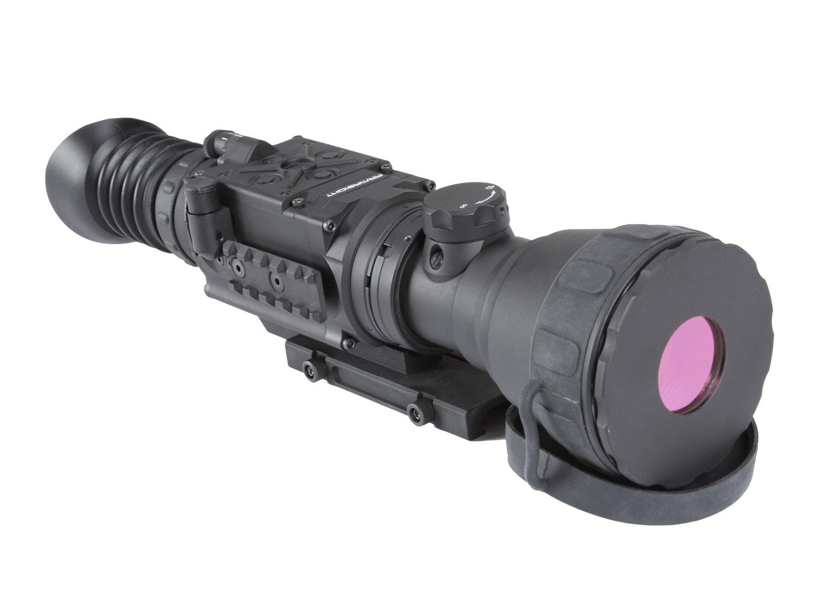 Armasight Drone Pro 10X Digital Night Vision Rifle Scope Resolution 752x582 by Armasight