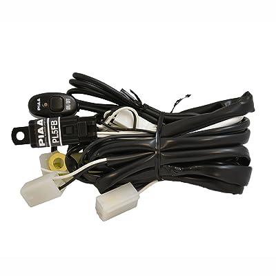 Piaa 34085 Lamp Wiring Harness: Automotive