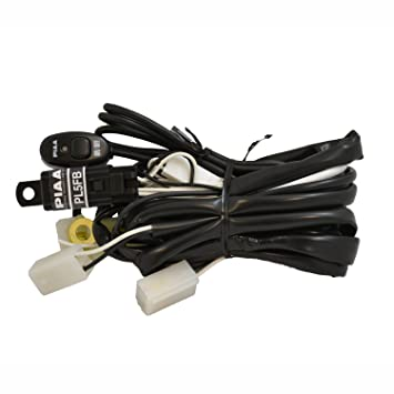 616IEfhfH L._SY355_ amazon com piaa 34085 lamp wiring harness automotive piaa wiring harness at eliteediting.co