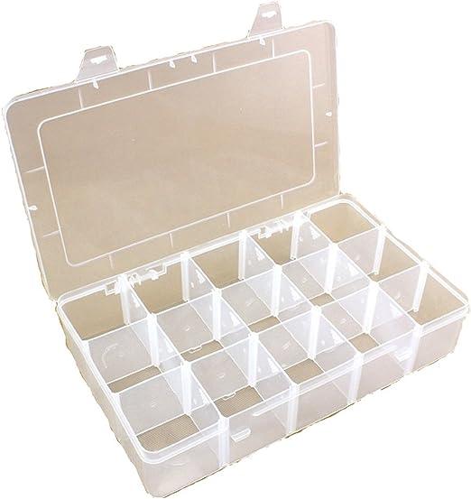 Nube-dress - Caja de Almacenamiento de plástico Duro con ...