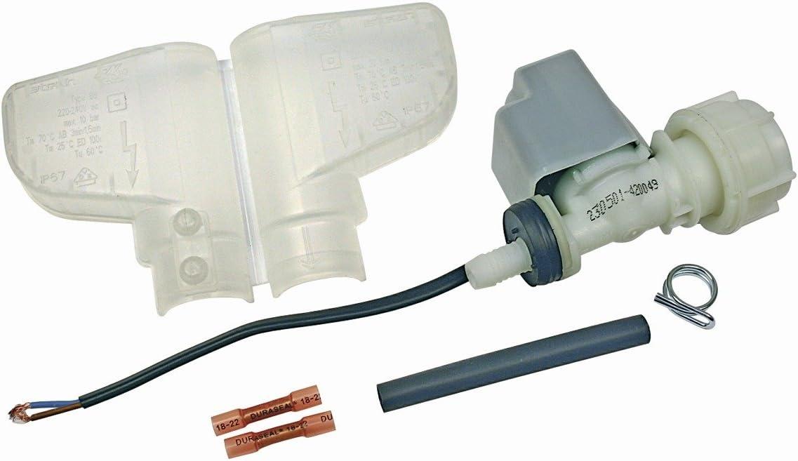 Bosch – Electrovanne Aquastop – 00645701: Amazon.es: Grandes ...
