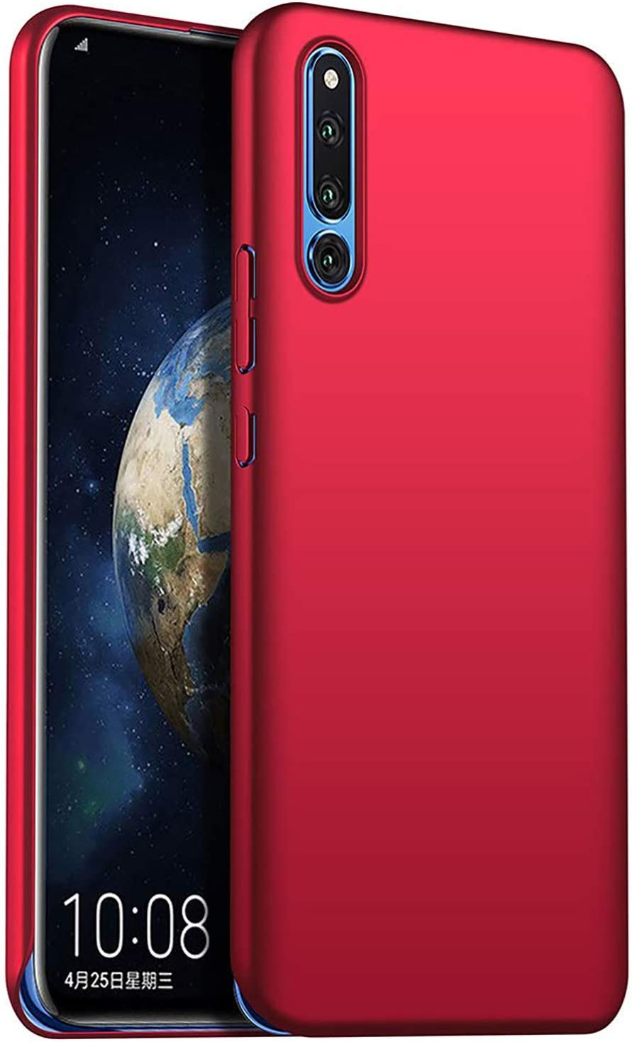 AOBOK Funda Honor Magic 2, Ultra Slim Anti-Rasguño y Resistente ...