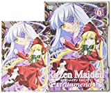 Volume 6 Rozen Maiden Traumend [DVD]