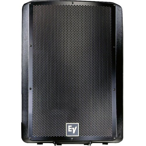 EV SX300PIX 300 Watt 12In Two Way Speaker Passive Full Range Speaker Electro Voice Headphones