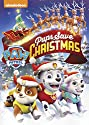 Paw Patrol: Pups Save Christmas [DVD]<br>
