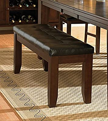 Homelegance 48-Inch Ameillia Bench