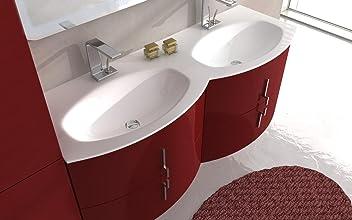 Arredo bagno per lavabo con colonna mobili bagno a luino
