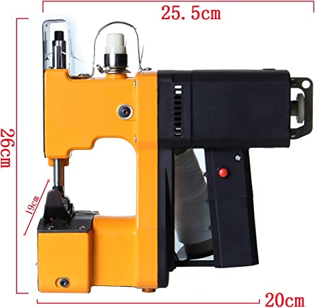 Herramientas sello de la máquina de coser eléctrica portátil ...