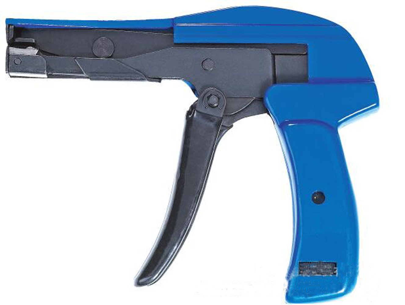Victosoaring Professional Cable Wire Tie Gun - Install and Cut Plastic Nylon Ties (NCT600)