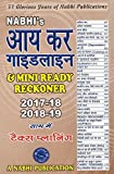 Aaykar Guidelines (Hindi Edition of INCOME TAX Guidelines & Mini Ready Reckoner) 2017-18 & 2018-19 with Tax Planning in HINDI