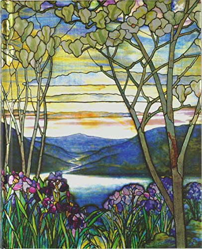 Tiffany Window Journal (Diary, -
