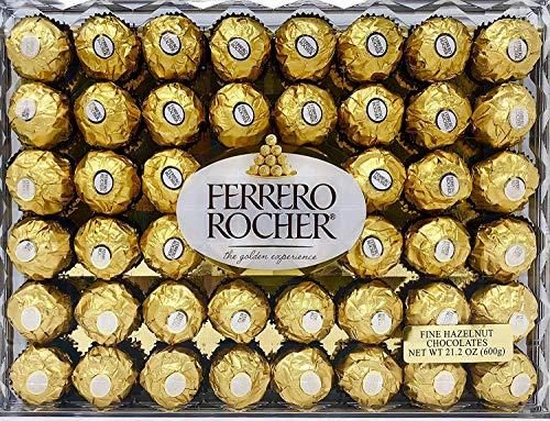 Ferrero Rocher Fine Hazelnut