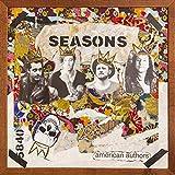 616IO2xHCLL. SL160  - American Authors - Seasons (Album Review)