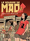 Le sourire de Mao (BAND DESS ADULT) (French Edition)