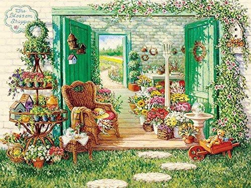 The Blossom Shoppe